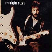 Cream) Eric Clapton Blues Mint op '99 Promo Flat