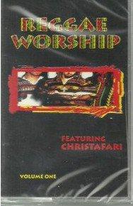 Religion Spiritual) Reggae Worship Vol. 1 Mint 1993 Chrome Cassette