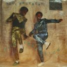 Africa World) Soul Brothers Jive Explosion VG+ '88 LP