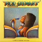 Faces) Rod Stewart A Shot Of Rythmn & Blues VG+ op '76 LP
