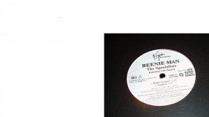 """Reggae) Beenie Man Specialist Mint op 4 Track Remix DJ WLB Promo 12"""""""