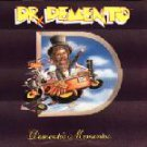 Comedy  Radio) Dr. Dememto's Mememtos Sealed 1982 LP