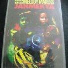 Reggae) Ziggy Marley Jahmekya VG+ '91 Promo Cassette
