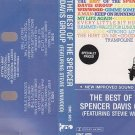 Best Of Spencer Davis Group Feat. Winwood Canada Cassette