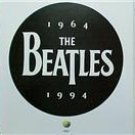 Beatles 30th Anniversay New 1994 Promo Poster