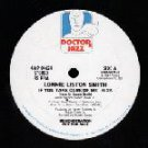 Jazz) Lonnie Liston Smith If You Take... New WLB Promo 12""