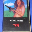Winwood Clapton & Blind Faith EX NUDE GIRL COVER Cassette