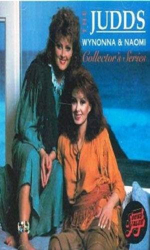 Country) Judd's Collector's Series VG+ op Cassette