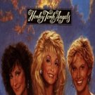 Country) Lynn, Parton & Wynette Honky Tonk Angels Mint '93 Cassette