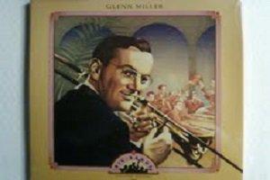 Jazz) Glenn Miller Big Bands EX HALF SPEED MASTERED 2 LP Box set