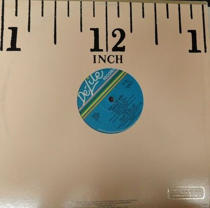 R&B Dance) Kool & The Gang Emergency/You Are The One VG Promo DJ Remix 12""