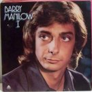 pop) barry manilow 1 sealed 1975 lp