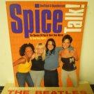 Pop) Spice Girls Talk! op '98 Book