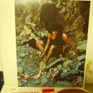 Grand Funk) Don Brewer New op '71 Caveman LP Photo