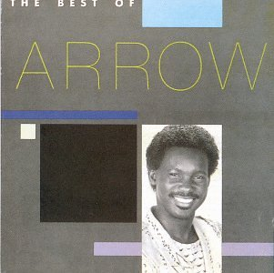 reggae soca) Best Of Arrow SEALED Chrome cassette