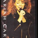 pop) mariah carey unplugged +3 SEALED NEW VHS