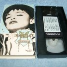 pop sex) madonna immaculate collection VHS