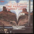 pop) al stewart time passages NEW 1978 Mexico ps 45