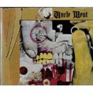 Zappa & Mothers Of invention uncle meat 1987 remastered 2 CD set + poster