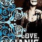 big brother) love Janis Joplin ORIGINAL 1992 large paper back book