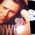 traffic ) steve winwood roll with it MISPRINTED PS WLB Promo dance 12""