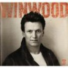 traffic) steve winwood ROLL WITH IT original Mint 1st print LP