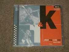 albert king & otis rush door to door NEW Spain blues CD