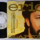 eric clapton it's in the way that you use it PS 45