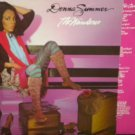 donna summer the wander lp