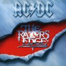 angus young ac dc razor's edge remastered enhanced cd