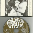 sly & the family stone fresh # ltd edition cd