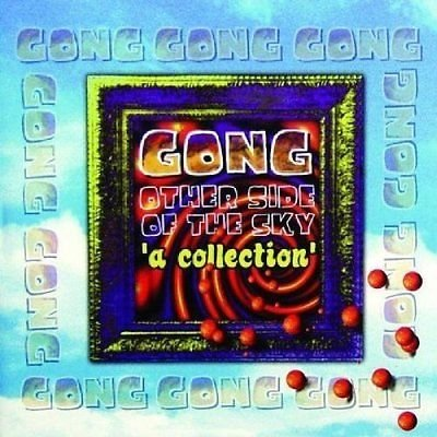 davied allen & gong other side of the sky uk 2 cd set