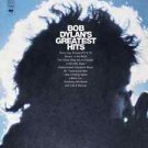 folk poet) bob dylan greatest hits mint cd