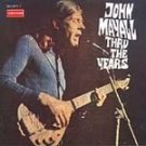 john mayall thru the years uk remastered blues cd