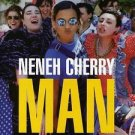 hip hop-electronica/neneh cherry man italy cd