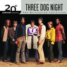 three dog night best new remastered pop rock cd