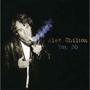 punk-box tops/alex chilton top 30 rare france 2 cd set