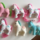 Various Earth Ponies 2