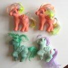 Pegasi Ponies