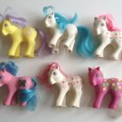 Various Earth Ponies 4