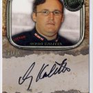 2010 Press Pass Legends Autographs Gold #25 Doug Kalitta AUTO 50/50 *KC05