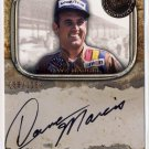 2010 Press Pass Legends Autographs Copper #26 Dave Marcis AUTO 38/125 *KC03