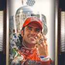 2012 Press Pass Legends #13 Dario Franchitti