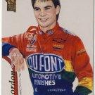 1994 VIP #74 Jeff Gordon ART