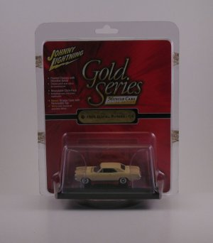 Johnny Lightning Gold Series 1:64 - 1965 Buick Riviera GS
