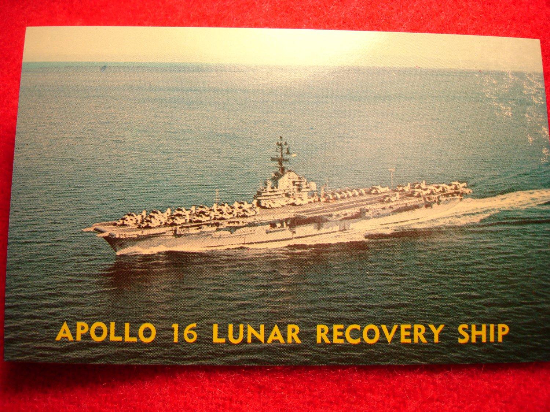 Apollo 16