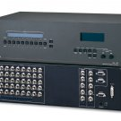 Extron ISS 408 Eight 8 Input Seamless Switcher / Scaler