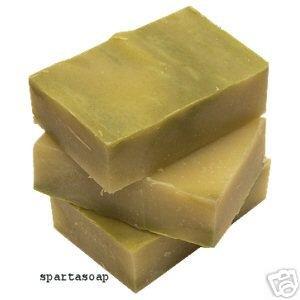 TERI'S HANDMADE SOAP / BASIL