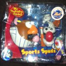 Promotional Partners Worldwide  New York Mets Mr. Potato Head NIB SEALED