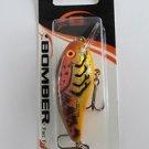 BOMBER Fat Free Shad Fishing Lure Craw-Fish Square Lip Shallow Crank Bait NEW